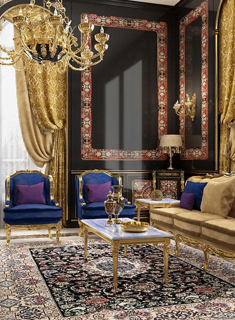 Produttori di mobili di lusso franco monzio compagnoni for Produttori di mobili